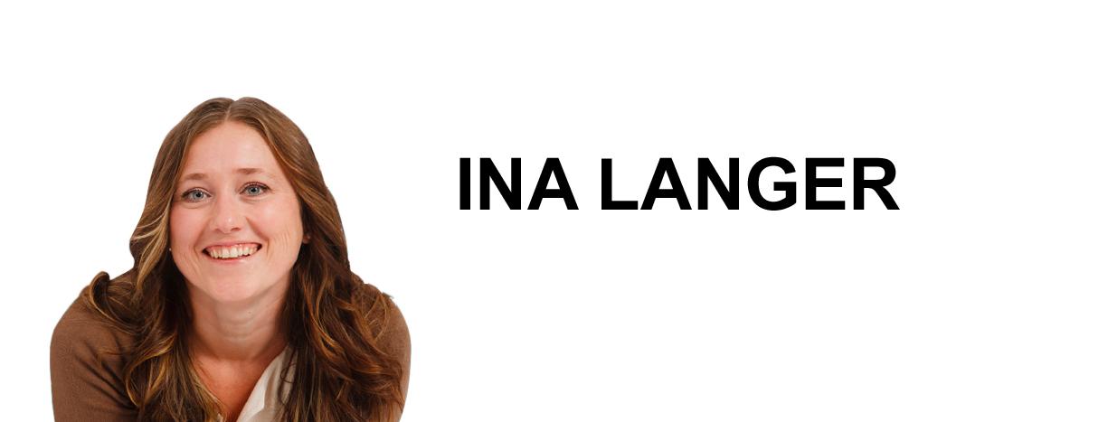 Ina Langer