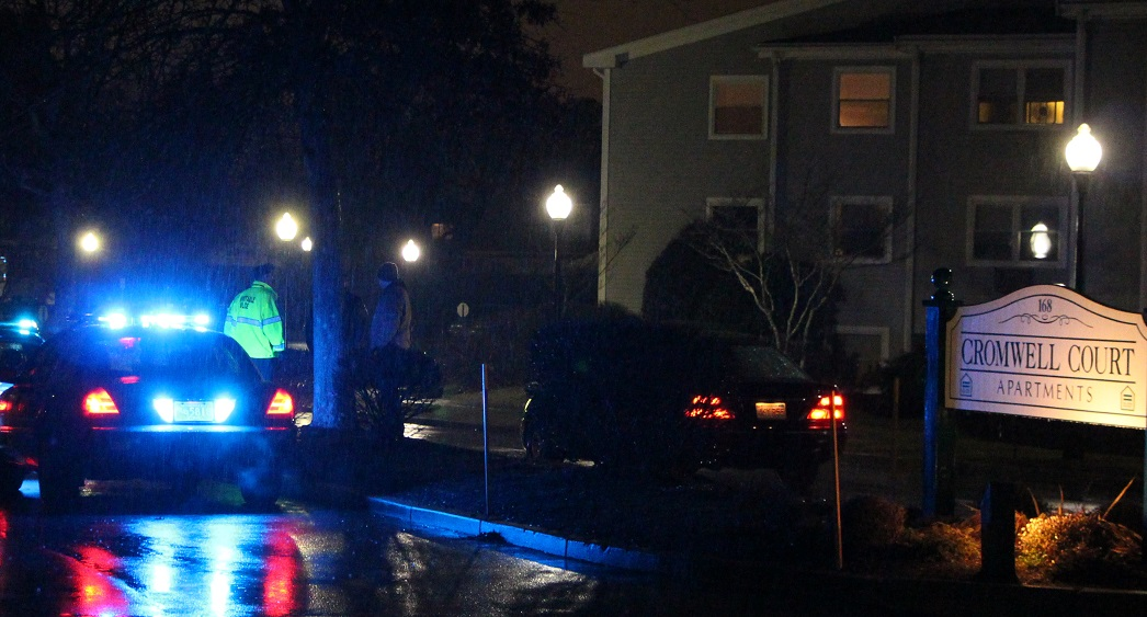 Body Discovered Next To Hyannis Apartment Complex