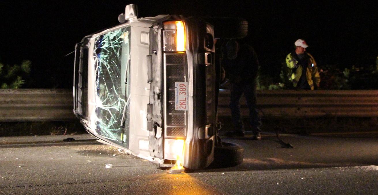 Cape Cod News Car Accident