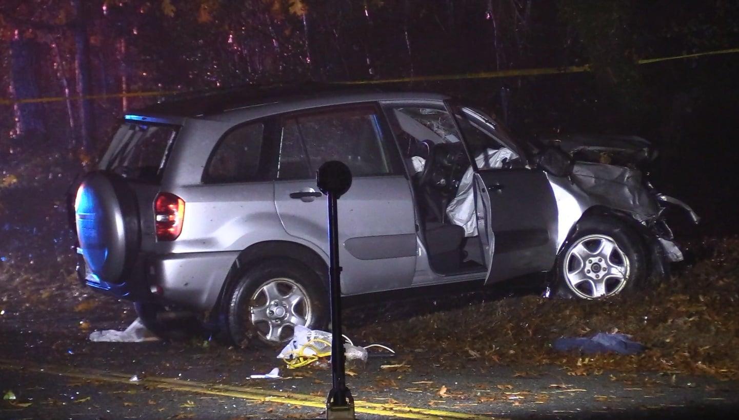 BREAKING: FATAL SINGLE CAR CRASH IN HARWICH… – Hyannis News – News