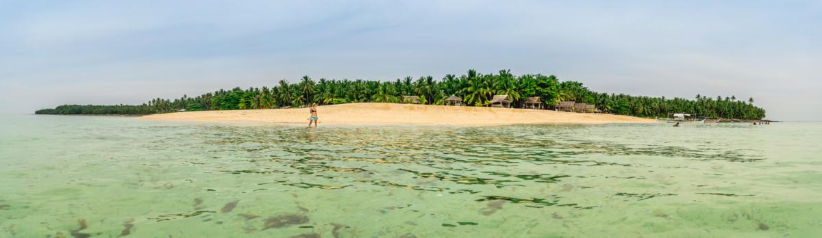 Najväčší z trojice - Ostrov Dako