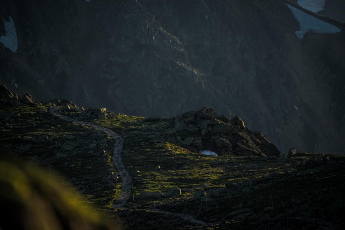 Hrebenovka Nizkych Tatier