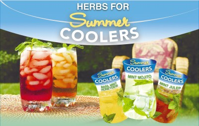 Summer Coolers