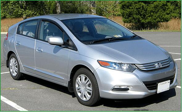 Honda Civic 06-09 Hybrid Battery Repair LA