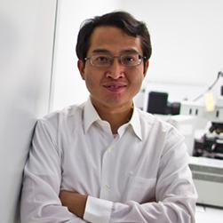 Dr. Lei Zhai