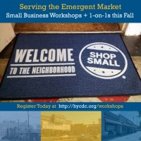Serving the Emergent Market