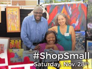 small business saturday shop small capital region maryland hyattsville