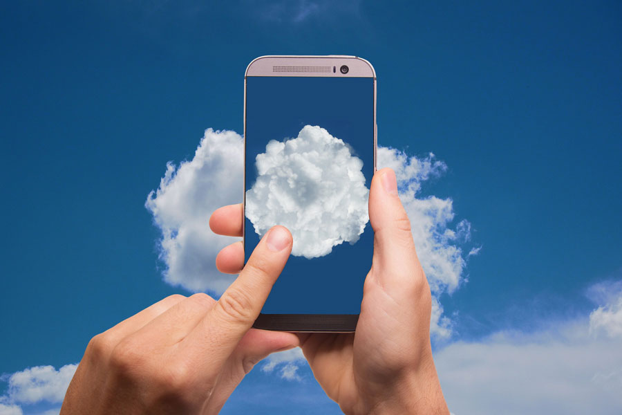 Cloud Phone System is here