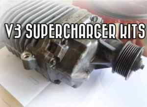 Hyde Motor Works | The Original Roots Supercharger Project for BMW's