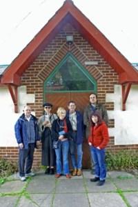 Wrangthorn Church Hall