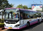Metro Luxury pass TSRTC