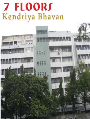 Kendriya-bhavan