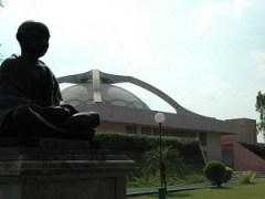 Peace Truth Ahimsa museum