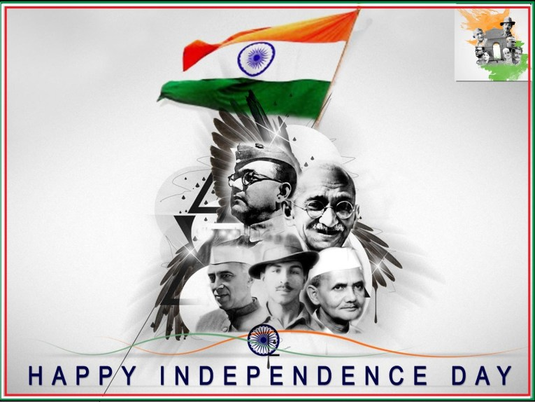 70th-Independence-day-India