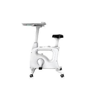 ergonomic bike