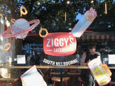 Ziggy's Eatery, South Melbourne