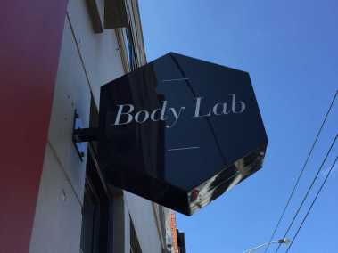 Body Lab, Armadale
