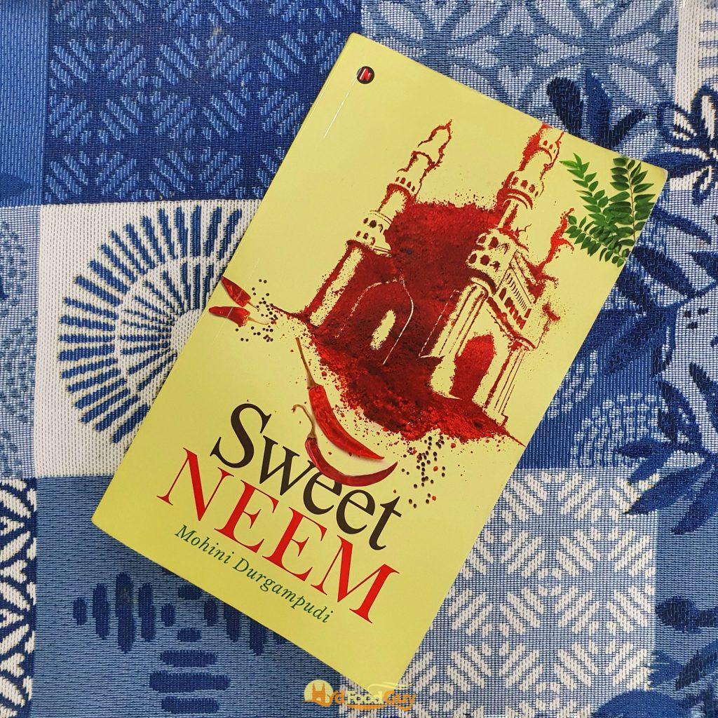 Sweet Neem by Mohini Durgampudi