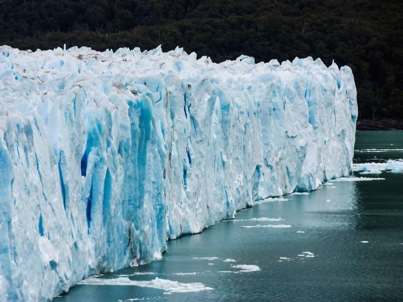 Breakdown of Arctic Methane Hydrates