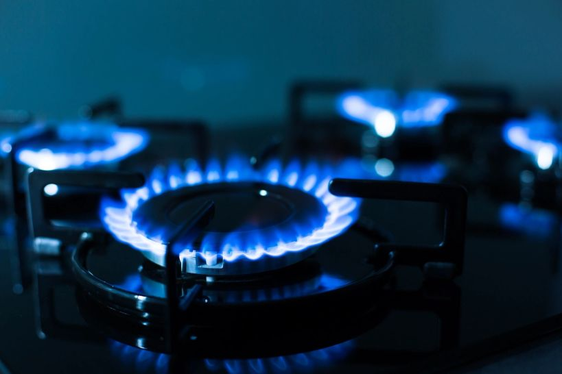 Sustainable Cooking Energy? #1 Use renewable natural gas.