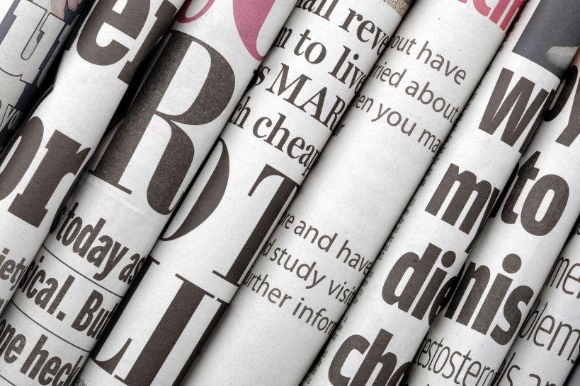 Media: Publications, News & Press Articles