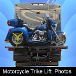 Motorycle Trike Lift Photos