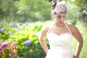 oregon coastal flowers weddings