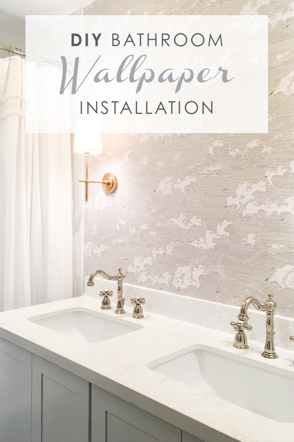 Fantastic Bathroom Remodel Update Diy Wallpaper Hydrangea Treehouse Home Interior And Landscaping Palasignezvosmurscom