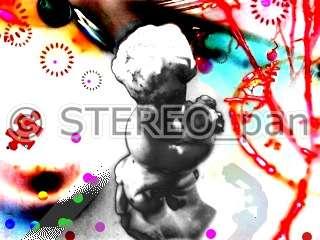 stone-Girl and one puzzlewtmk