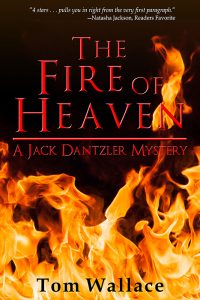 Fire of Heaven Ebook
