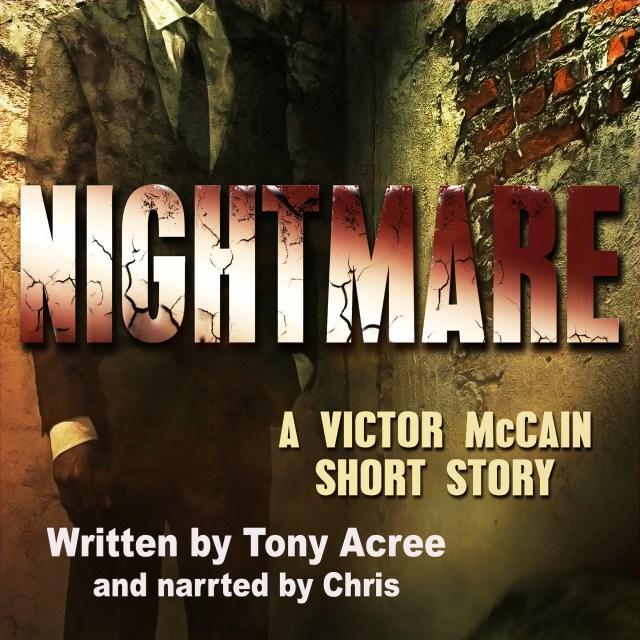 A Victor McCain Short Story