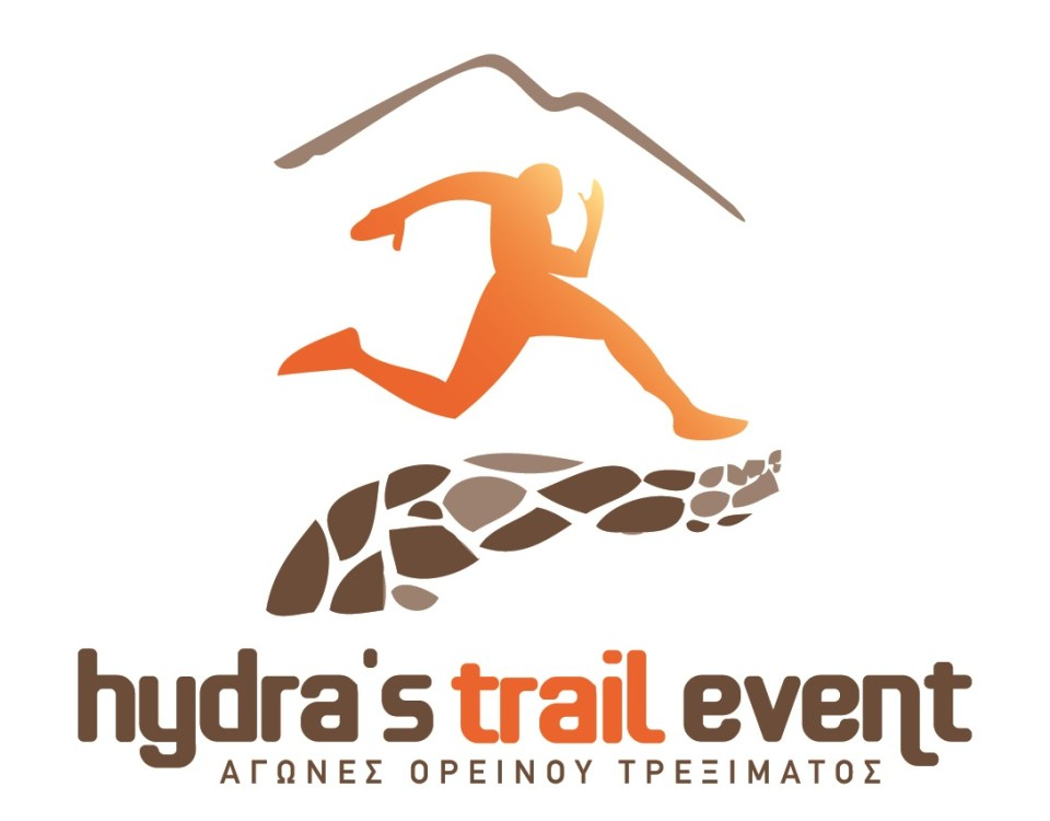 hydra trail event logo
