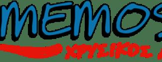 ΜΕΜΟΣ Χρυσικός Α.Ε. logo