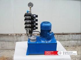 Хидравлична станция / агрегат