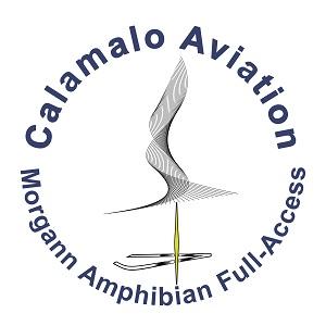 logo morgann by calamalo aviation
