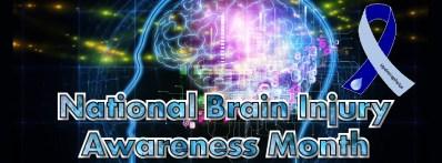 TBI awareness month