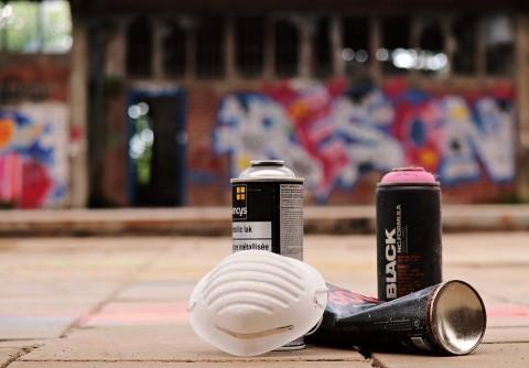 Anty graffiti powłoki hydrofobowe