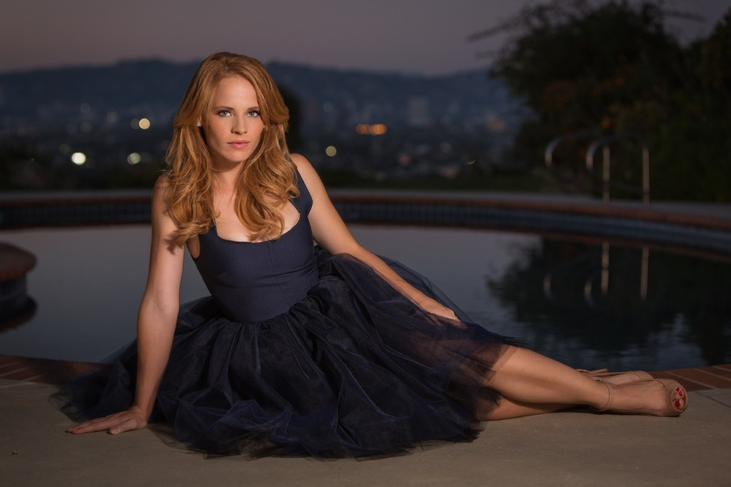 Image result for Katie Leclerc