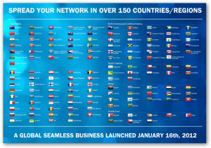 150 countries
