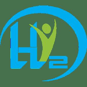 Hydogen for Health logo