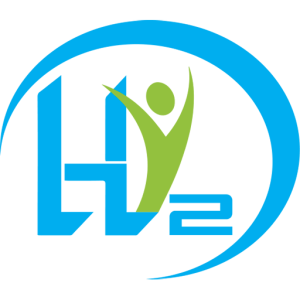 Hydogen for Health logo