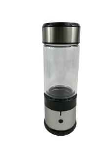 Hydrogen Rich Water Bottle with SPE Technology