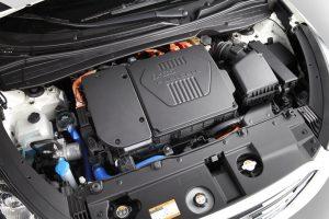 Hyundai-ix35-FC-engine