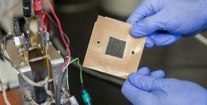 Nanofibermatelectrodefea