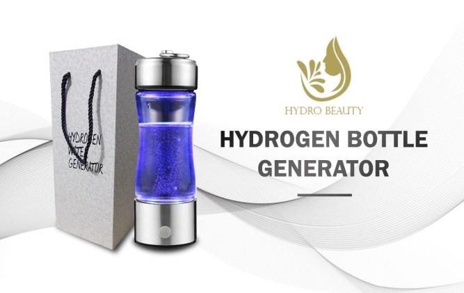 HYDROGEN WATER GENERATOR AIR HYDROGEN