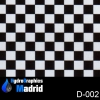 hydrographics madrid
