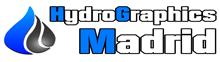 Logo hydrographics madrid