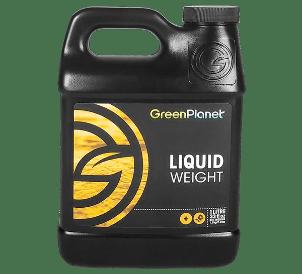 Liquid Weight 1 L