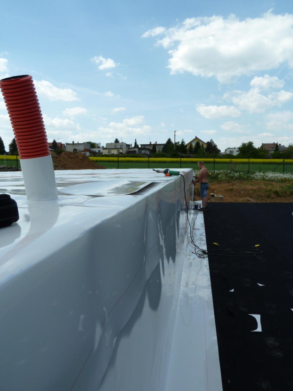 Základová deska-LDPE R-FOL (3)