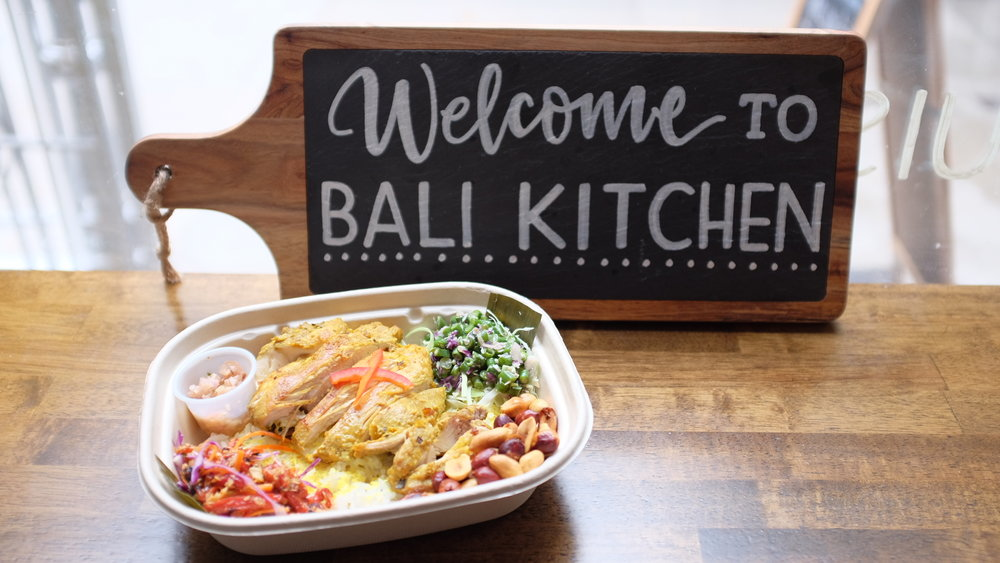 Craving For Balinese Culinary In New York City This Is The